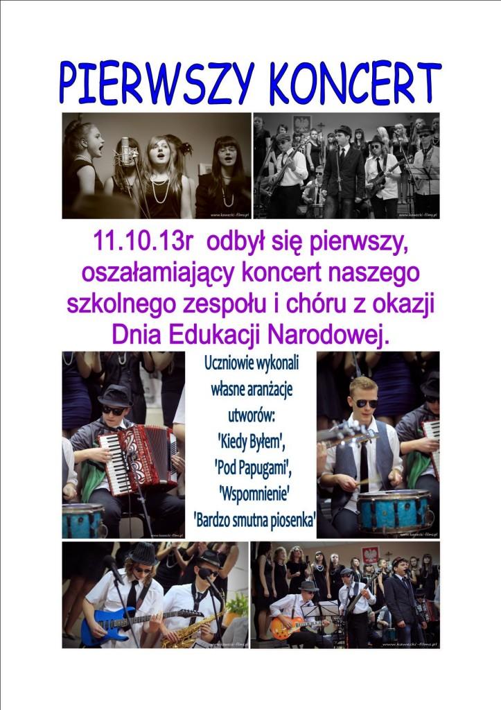 pierwszy koncert (2)