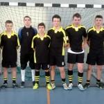drużyna z Libiszowa