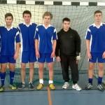 drużyna z Szydłowca