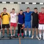 drużyna z Petrykóz