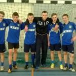 drużyna z Głowaczowa