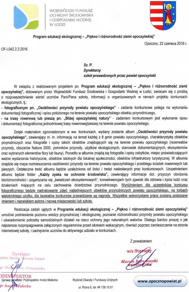 program edukacji ekologicznej_z