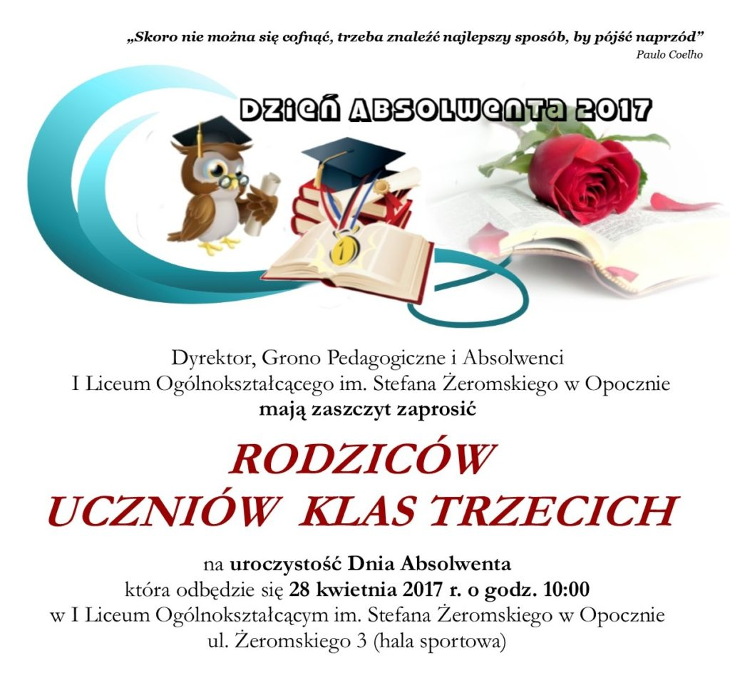 zaproszenie-dzień absolwenta-na strone1
