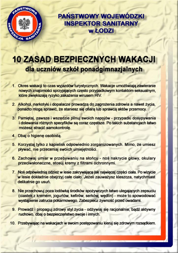 10_zasad_bezpiecznych_wakacji