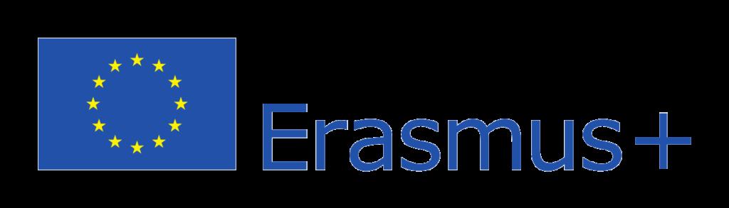 EU flag-Erasmus+_vect_POS [PMS]