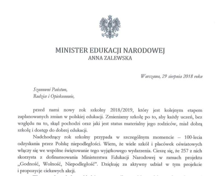 list-minister-edukacji-narodowej-do-rodzicow-i-opiekunow-uczniow-_2018.08.29