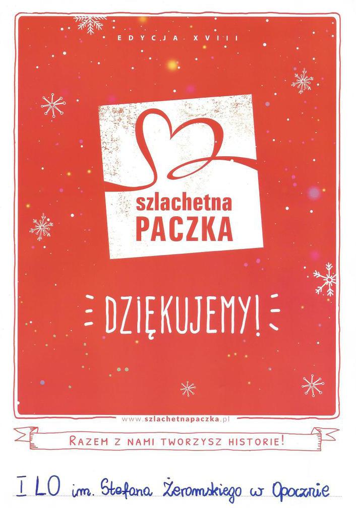Szlachetna Paczka_z