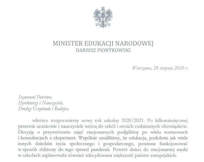 list_wrzesień 2020