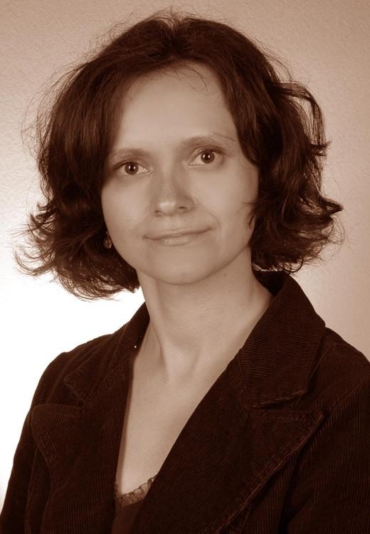 Anna Mazur1